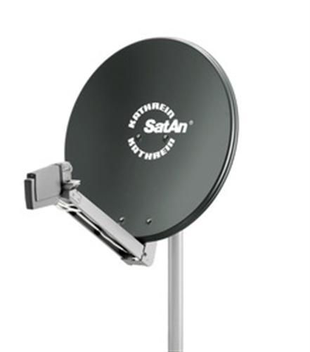 kathrein cas 80gr grau satellitensch ssel parabolantenne. Black Bedroom Furniture Sets. Home Design Ideas