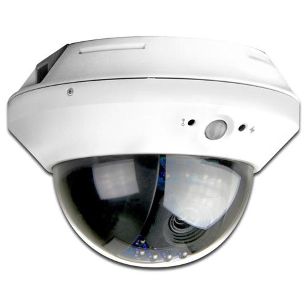 digitus netzwerk ip kamera berwachung webcam deckenkamera network sicherheit ebay. Black Bedroom Furniture Sets. Home Design Ideas