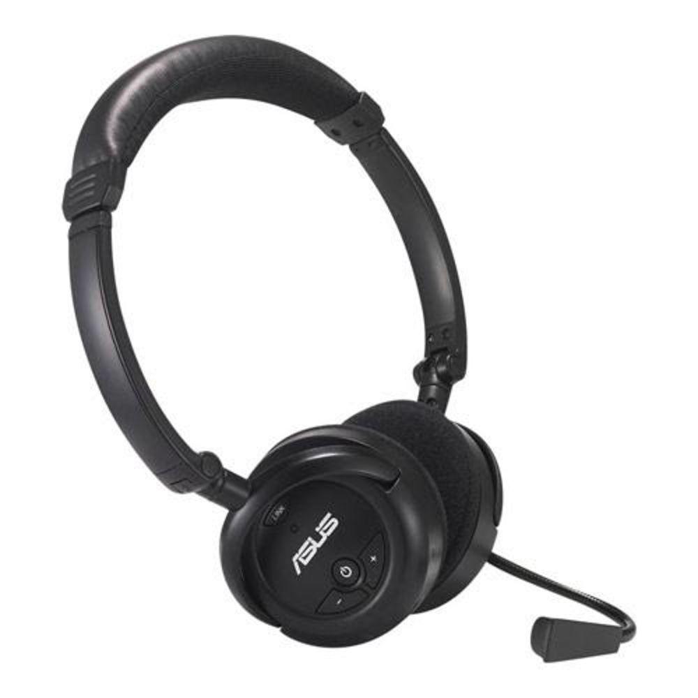 ASUS-Travelite-HS-1000W-Kabelloses-USB-Headset-Schwarz