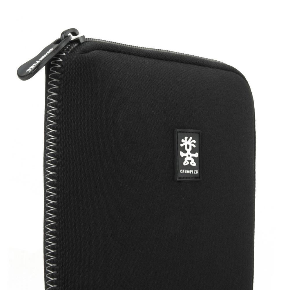 crumpler softcase the gimp schwarz ipad mini 1 2 3 ebay. Black Bedroom Furniture Sets. Home Design Ideas