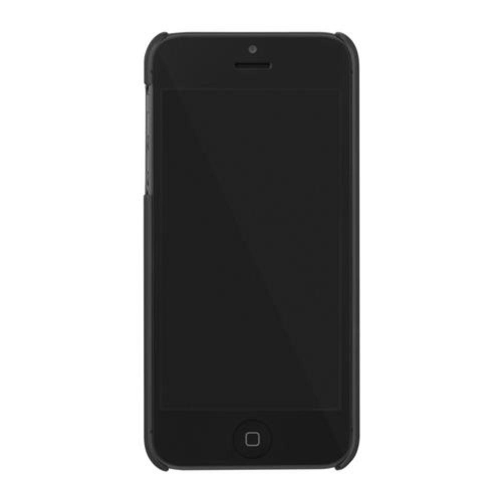 INCASE-iPhone-5-Snap-Case-Huelle-Tasche-schwarz