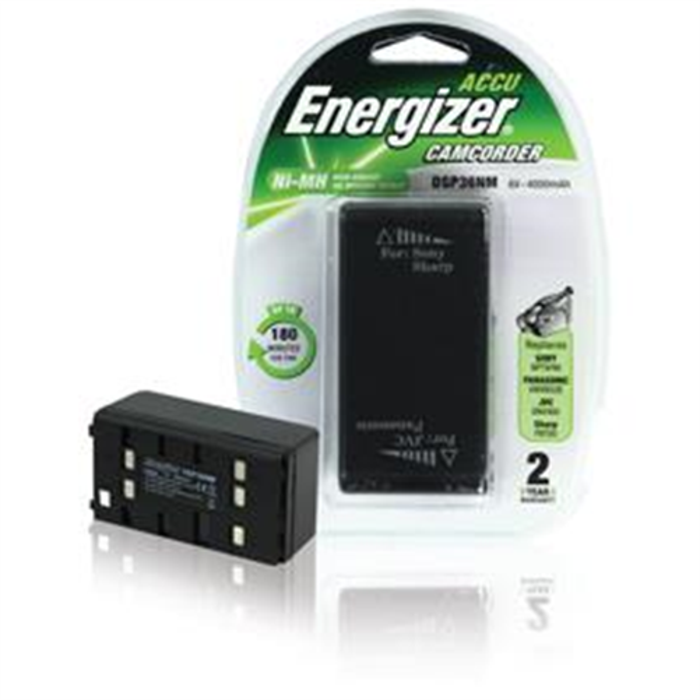 Energizer-Camcorder-accu-DSP36NM