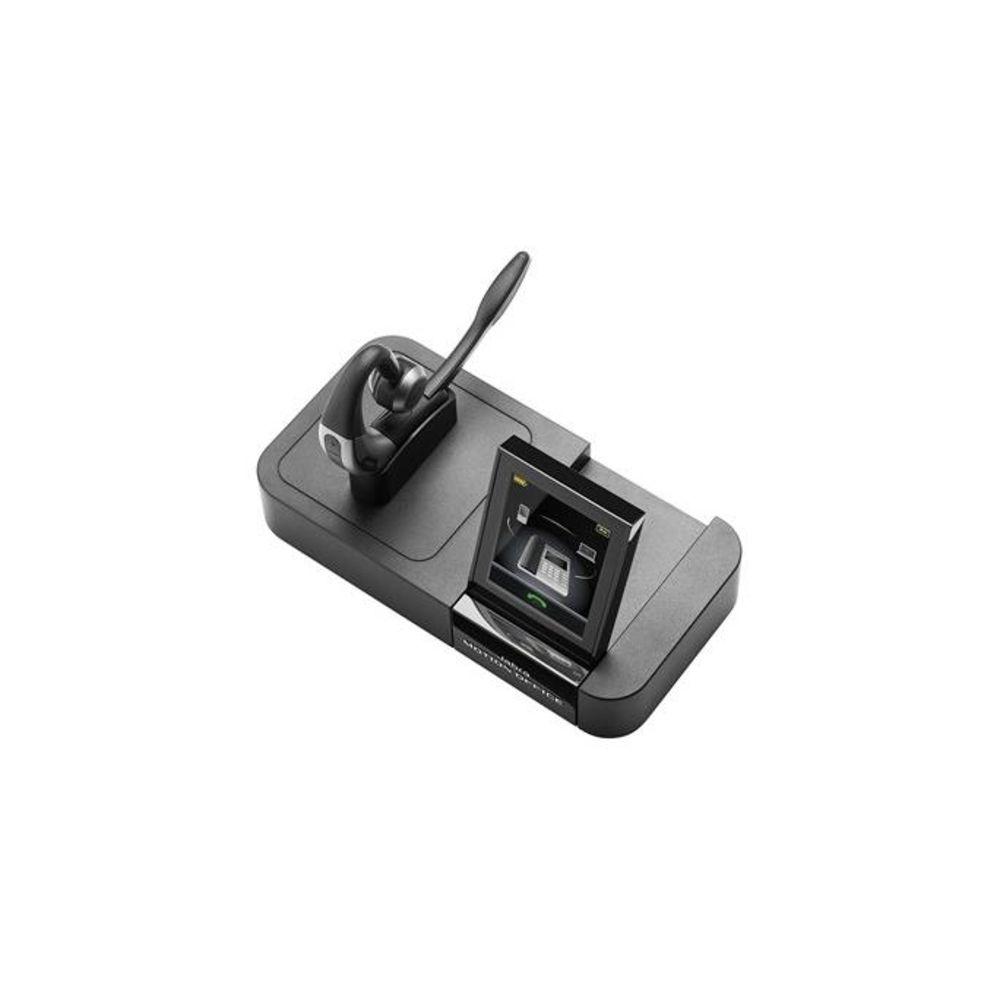 Buy Jabra Motion Office Bluetooth Headset 410: GN NETCOM Jabra Motion Office MS Bluetooth Headset # 6670