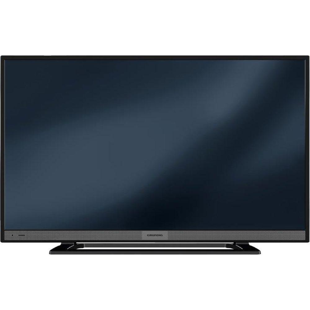 grundig led fernseher lcd tv mit led backlight 54 6 cm 21 5 zoll ebay. Black Bedroom Furniture Sets. Home Design Ideas