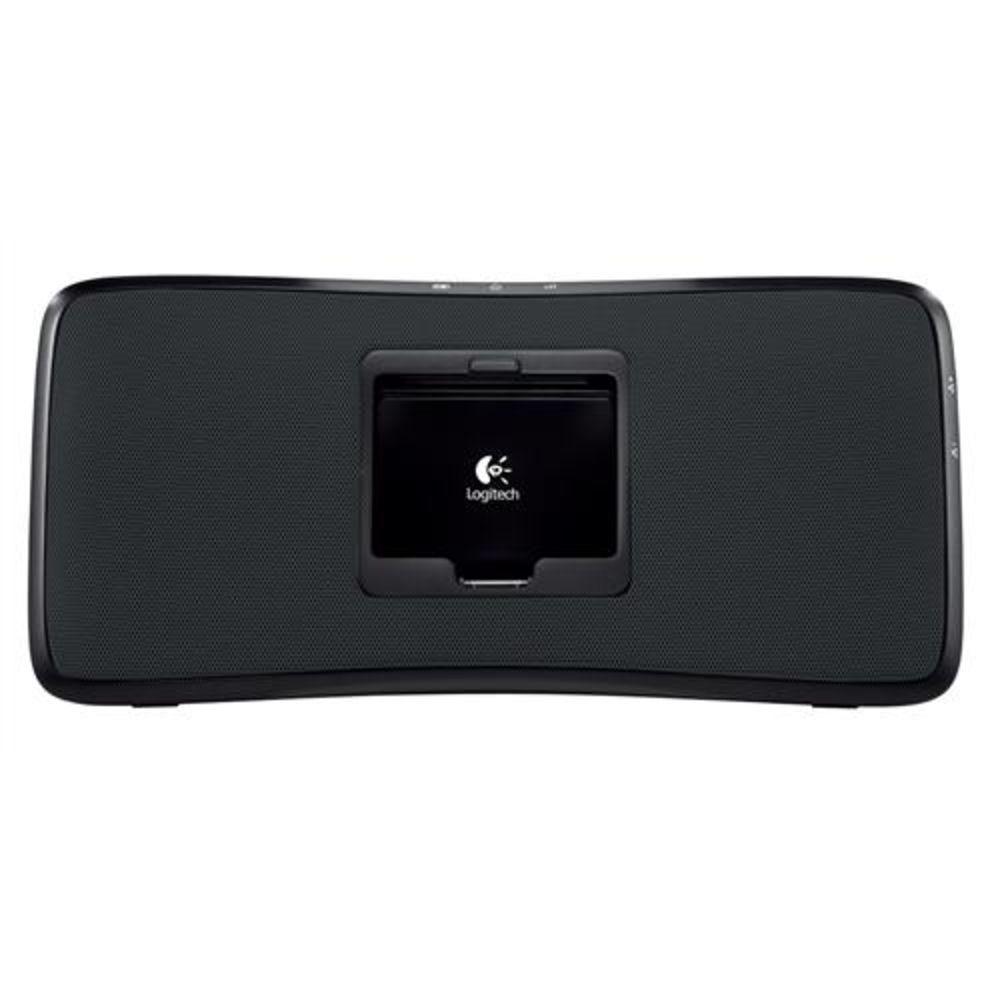 Logitech-S315i-Tragbarer-Lautsprecher-fuer-iPod-iPhone-wiederaufladbar-984-000088