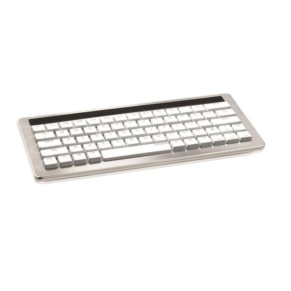 rapoo kx mechanische schnurlos tastatur beleuchtet 5ghz. Black Bedroom Furniture Sets. Home Design Ideas