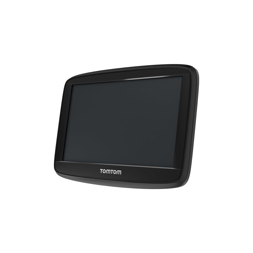 tomtom start 42 tragbar fixiert 4 3zoll touchscreen 167g. Black Bedroom Furniture Sets. Home Design Ideas