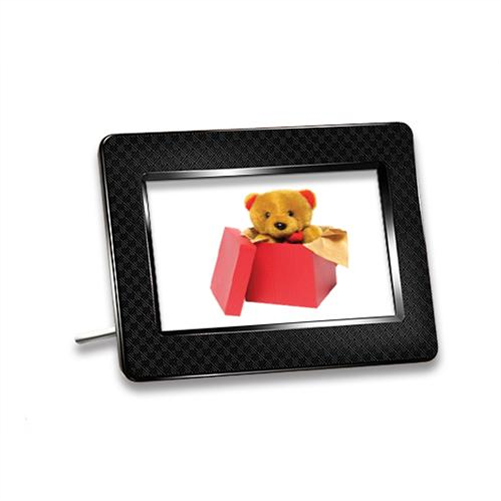 Transcend-Digital-Picture-Frame-digitaler-Bilderrahmen-7-Zoll-Display-schwarz