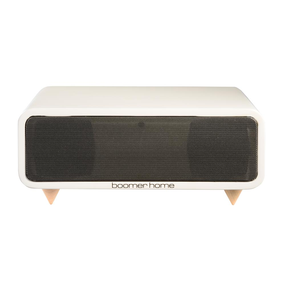 ultron 114601 boomer home bluetooth aktivbox lautsprecher speaker wei ebay. Black Bedroom Furniture Sets. Home Design Ideas