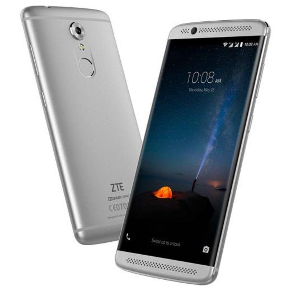 zte axon 7 mini ebay and Install Android