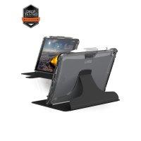 "UAG Urban Armor Gear Plyo Case Apple iPad Air 2019/ iPad Pro 10,5"" ice transparent"