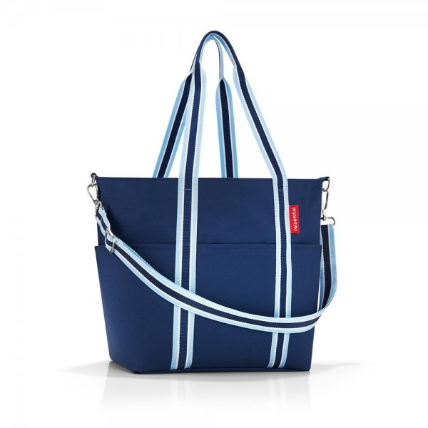 reisenthel baby organizer navy blau Wickeltasche Babytasche Kinderwagentasche