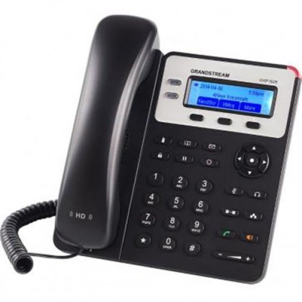 Grandstream GXP1625 HD PoE IP Small-Medium Business-Telefon