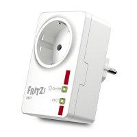 AVM FRITZ!DECT 200 intelligente Steckdose, steuerbar via DECT, PC und App