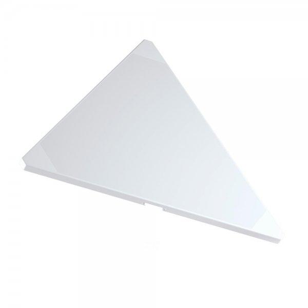 nanoleaf Light Panels Erweiterungspanel | Modulares Design | 1 Pack | NL20-0001TW