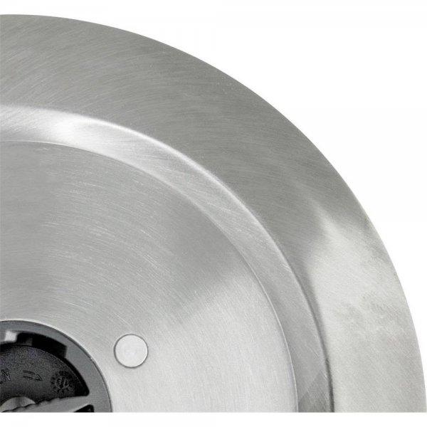 Graef 145361 Messer glatt für Allesschneider VIVO Serie glattes Ersatz Messer