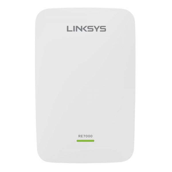 Linksys MU-MIMO AC1900 Extender with Room-to-Room WiFi