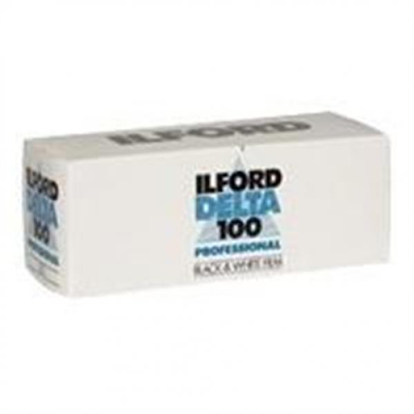 Ilford 1 Ilford 100 Delta 120 # HAR1743399
