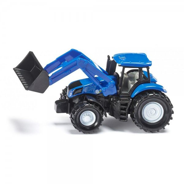 Siku Sortiment III New Holland Traktor