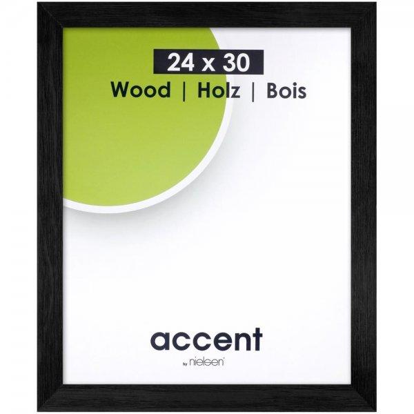 Nielsen Accent Magic 24x30 Holz schwarz | 9722004