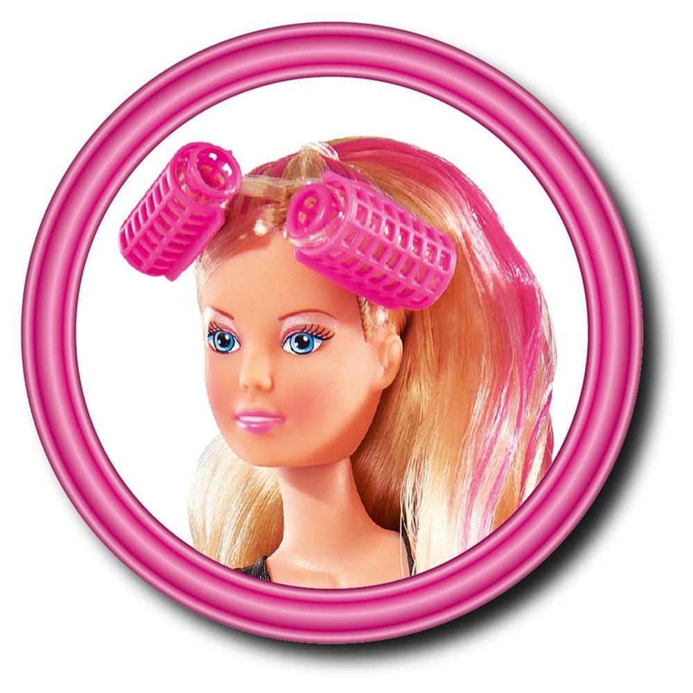 SIMBA Steffi Love 105734130 - Ultra Hair Puppe zum ...