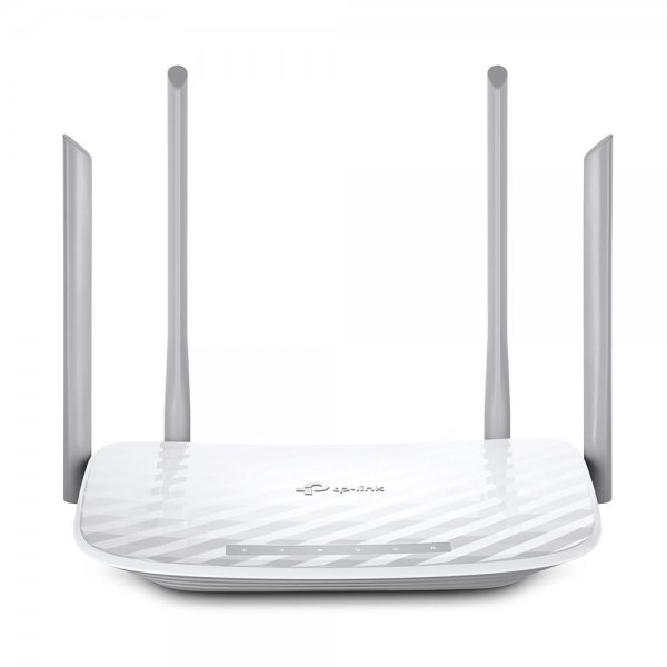 TP-Link Archer C50 AC1200 Dualband WLAN Router 1200Mbps