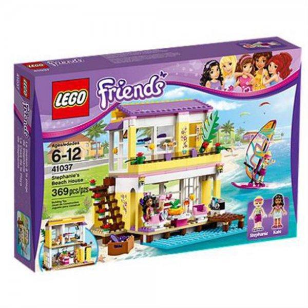 Lego 41037 Friends Stephanies Strandhaus