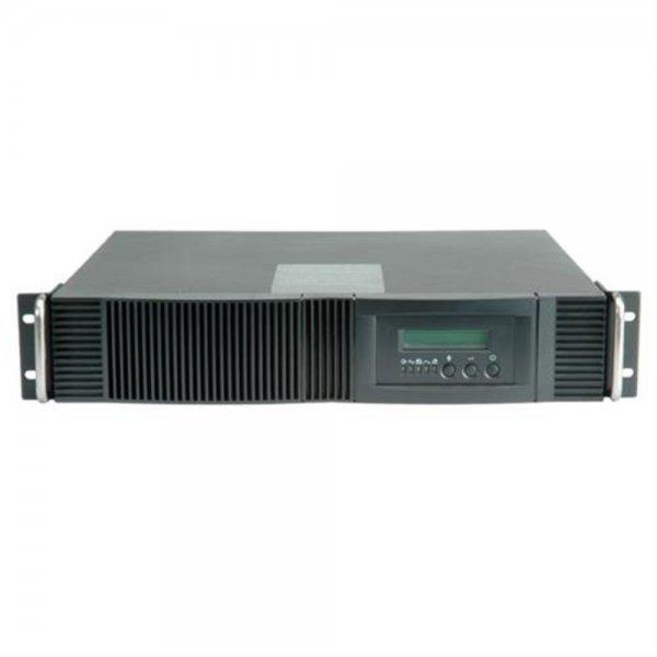 Roline 19.40.1070 ProSecure III USV 1500VA RM2HE UPS Online 230V schwarz