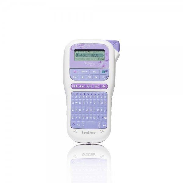 Brother P-touch H200 PT-H200 mobiles Beschriftungsgerät