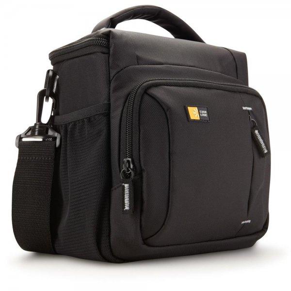 Case Logic TBC409K DSLR Kamera-Schultertasche Schutzhülle Etui schwarz