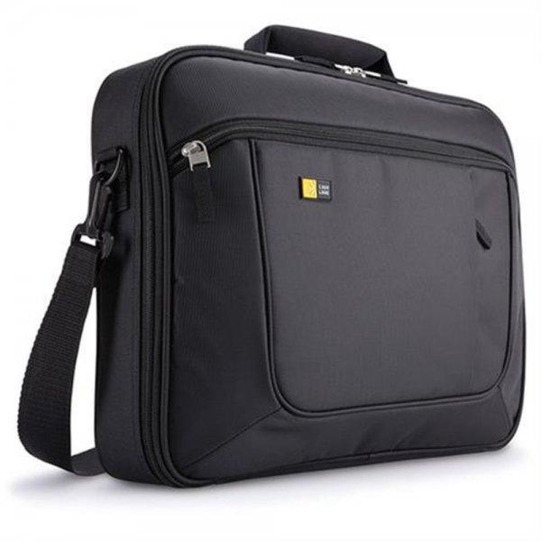 """Case Logic Akten- Notebook- iPad®-Tasche 15,6"""" Schwarz"""