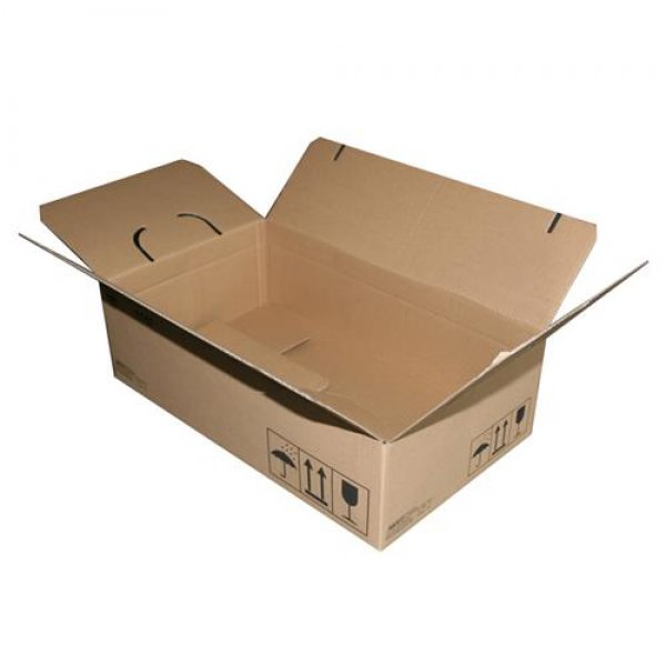 Euro-Standard-Transportverpackung, Maße: 384 x 3 # VP-2130