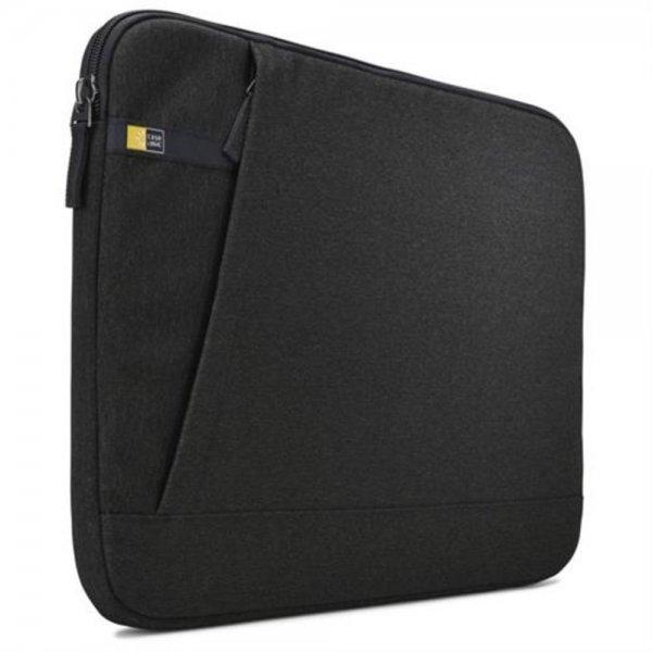 "Case Logic Huxton 15,6"" Laptop- Notebook- Hülle Schwarz #HUXS115K"