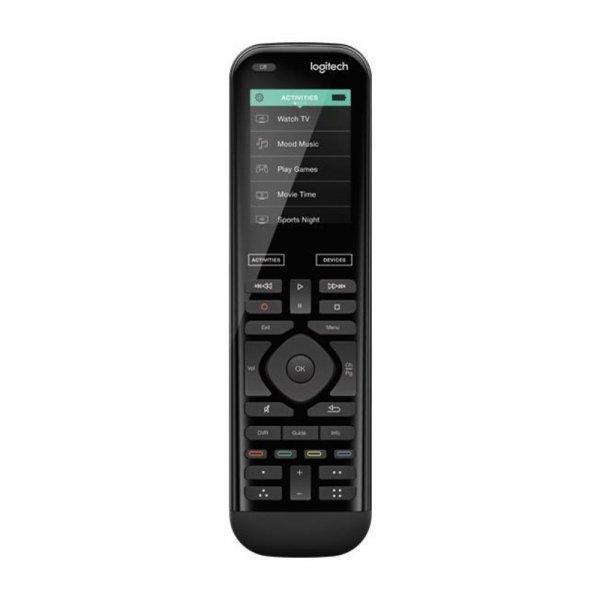 Logitech Harmony 950 IR Fernbedienung Touchscreen USB