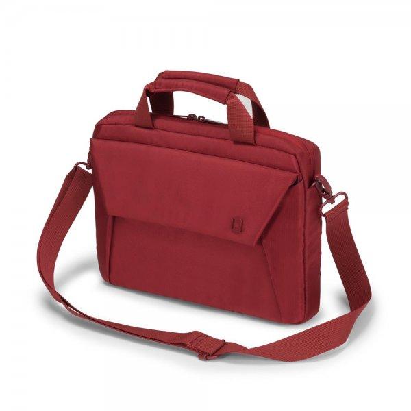 """Dicota NB Slim Case Edge 30,48-33,78cm (12-13,3"""") red"""