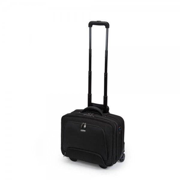 Dicota Multi Roller PRO 11-15.6 39,6 cm Trolley Notebook-Koffer Laptop schwarz