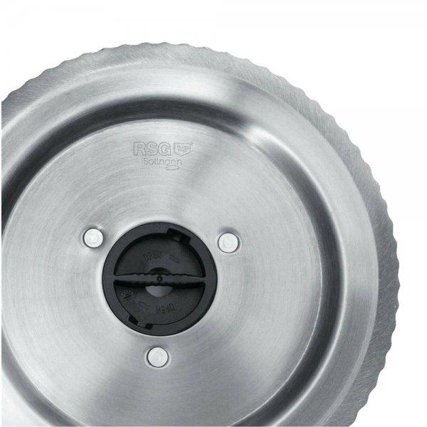 Graef 145371 Wellenschliffmesser EVO-, SKS100 und SKS300 - Serie