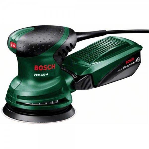 Bosch Bosc Exzenterschl. PEX 220 A gn # 0.603.378.000