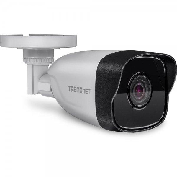 TRENDnet TV-IP328PI Indoor/Outdoor 4 MP Bullet HD Tag-/Nacht-Netzwerkkamera