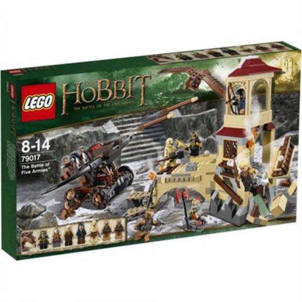 Lego Hobbit Set 3