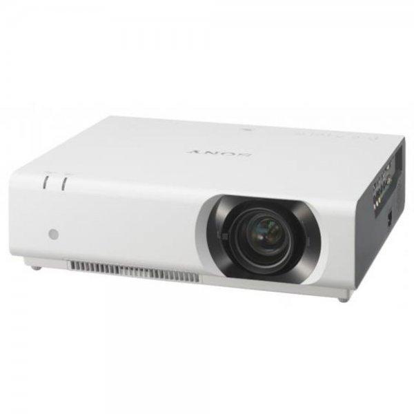 Sony VPL-CH350 4000ANSI Lumen 3LCD WUXGA (1920x1200) Desktop Weiß Beamer