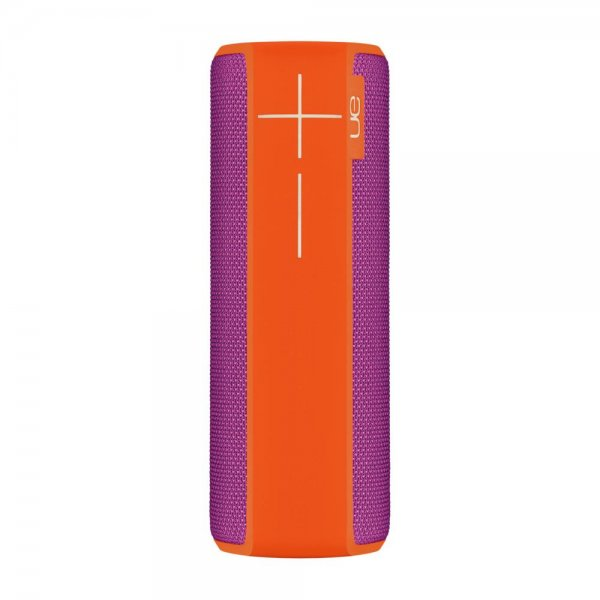 Ultimate Ears BOOM 2 Tropical Orange/Pink tragbarer WLAN/Bluetooth-Lautsprecher