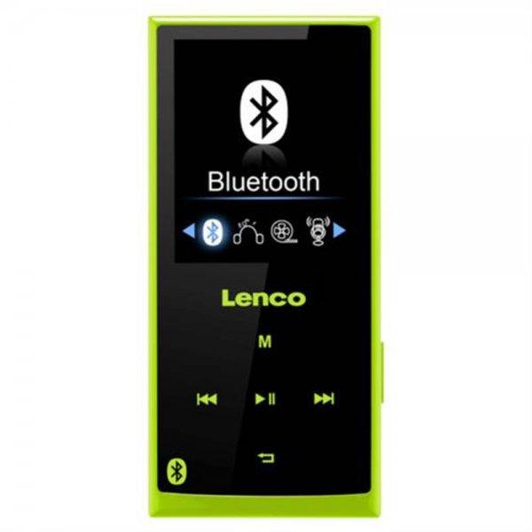 Lenco Xemio 760 BT 8GB grün