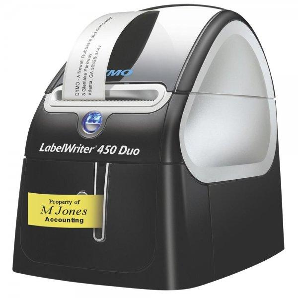 Dymo LabelWriter LW 450 Duo - Sonstige Produkte # S0838920