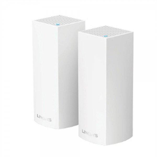 Linksys WHW0302 Velop Modular Wi-Fi System AC2200 2er