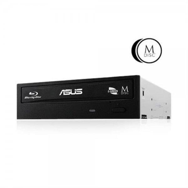ASUS BW-16D1HT silent interner Blu-Ray Brenner Bulk