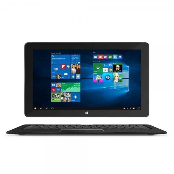 "Trekstor SurfTab Duo W2 11,6"" 64GB Intel® Core M 5Y10C FullHD Gebraucht"