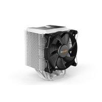 be quiet! SHADOW ROCK 3 White CPU-Kühler BK005 Prozessorlüfter Weißer Kühlkörper