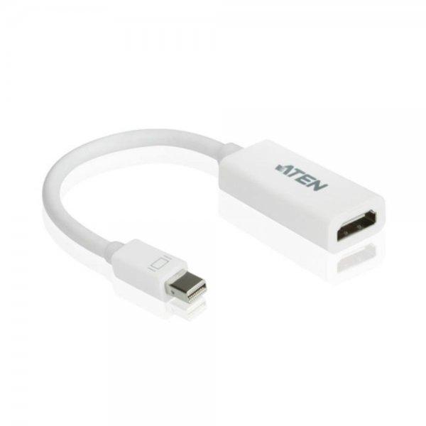 ATEN VC980 MiniDisplay-Port-HDMI-Adapter