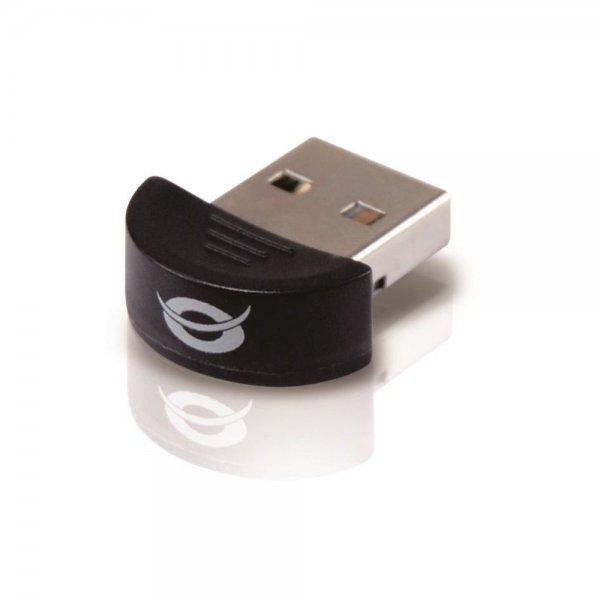 Conceptronic Bluetooth-Version 4.0 Nano USB 2.0 Adapter 100 M mobile